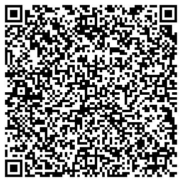QR-код с контактной информацией организации ДОМА ПРЕСТАРЕЛЫХ И ИНВАЛИДОВ № 1