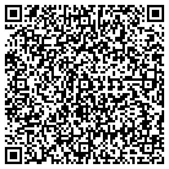 QR-код с контактной информацией организации ИВАМЕД-ПЛЮС, ООО
