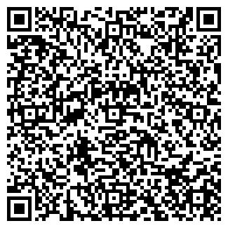 QR-код с контактной информацией организации ТАТ ТД, ЗАО