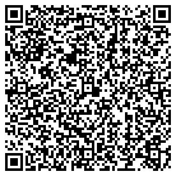 QR-код с контактной информацией организации ВЕТЕРИНАРНЫЙ ЦЕНТР ЧГОС