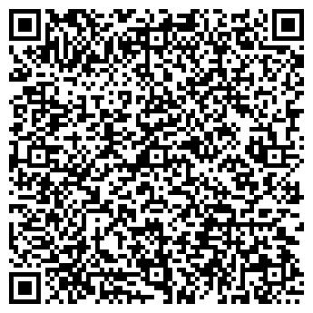 QR-код с контактной информацией организации ВЕТКАБИНЕТ