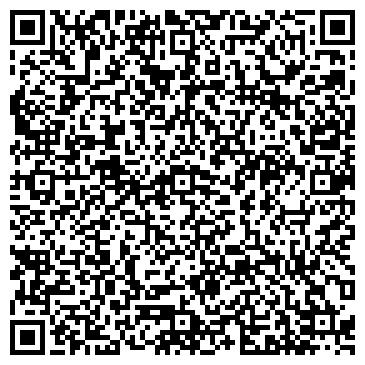 QR-код с контактной информацией организации ВЕТЕРИНАРНАЯ АПТЕКА ЗООВЕТСНАБА