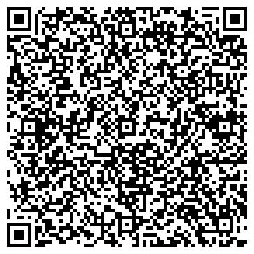 QR-код с контактной информацией организации ДЕЛЬТА СП ЗАО ПРЕДСТАВИТЕЛЬСТВО