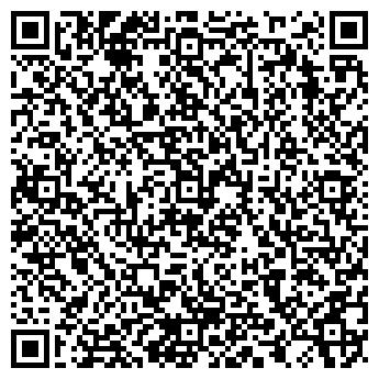 QR-код с контактной информацией организации АЛКОР-ЧЕРЕПОВЕЦ, ООО