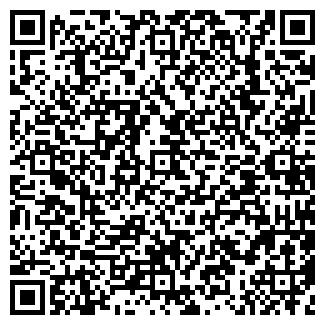 QR-код с контактной информацией организации ДЕНИЕС, ООО