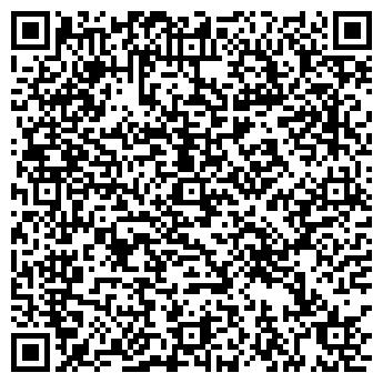 QR-код с контактной информацией организации ИМИДЖ ПЛЮС, ООО
