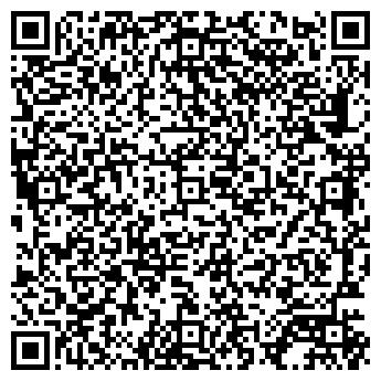QR-код с контактной информацией организации МЕГА-БИТ, ООО