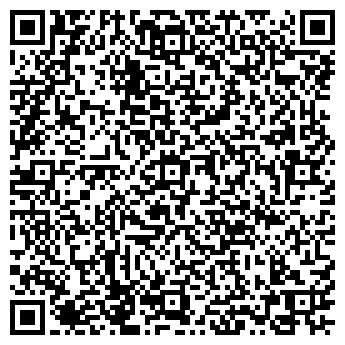 QR-код с контактной информацией организации GAMES EXPRESS