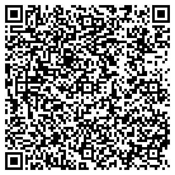 QR-код с контактной информацией организации MAXIMUS НАВИГАТОР