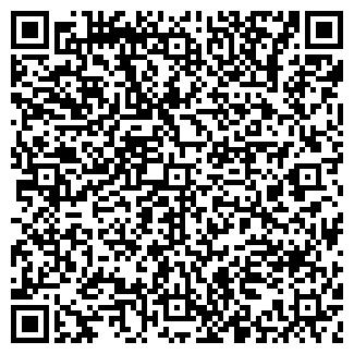 QR-код с контактной информацией организации ГОРЖИЛЭНЕРГО