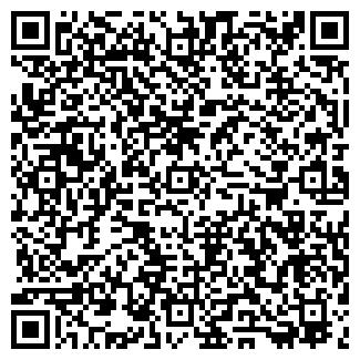 QR-код с контактной информацией организации ИСУПОВ, ЧП