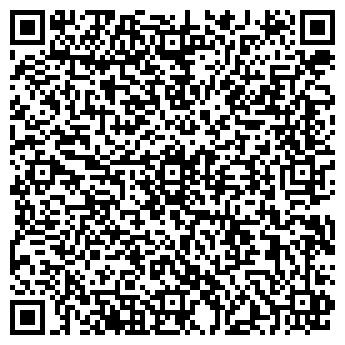 QR-код с контактной информацией организации НОРДЭЛЕКТРО, ООО