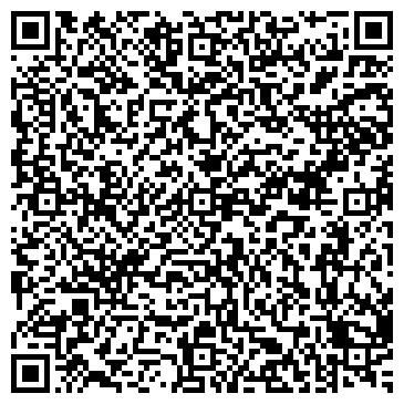 QR-код с контактной информацией организации СЕВЗАПЭЛЕКТРОМОНТАЖ-1, ОАО