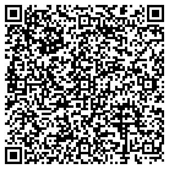 QR-код с контактной информацией организации ЭЛЕКТРОНАЛАДКА, ОАО