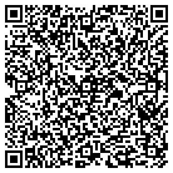 QR-код с контактной информацией организации ПОЛИМЕРСЕРВИС, ООО