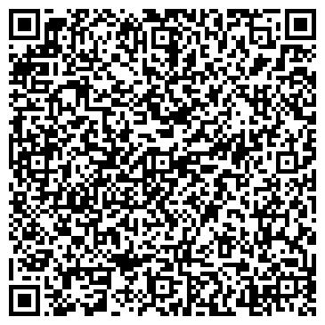 QR-код с контактной информацией организации ВИРАЖ МАГАЗИН ОБЩЕСТВА РАУМ