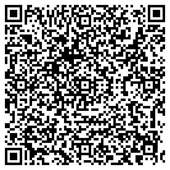QR-код с контактной информацией организации МАТВЕЕВ Е.С., ЧП