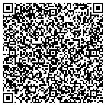 QR-код с контактной информацией организации Череповецкий райпотребсоюз