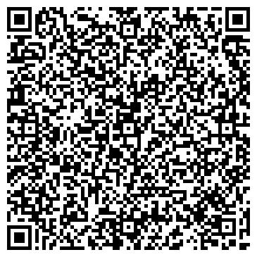 QR-код с контактной информацией организации МОН БУКЕТ ООО ЗЕЛЕНЫЙ ВЕТЕР А