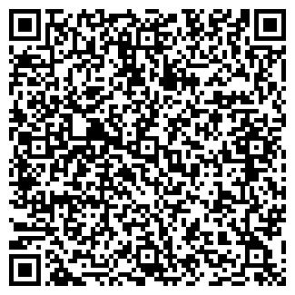 QR-код с контактной информацией организации ДОМОЗЕРОВО, ЗАО