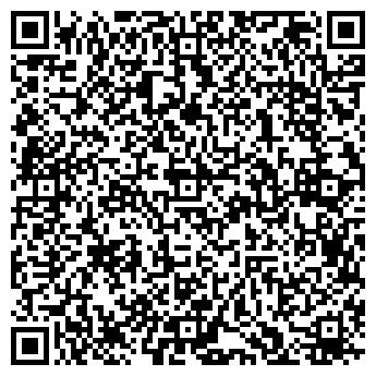 QR-код с контактной информацией организации ЗАВОДСКАЯ КОНЮШНЯ С ИППОДРОМОМ
