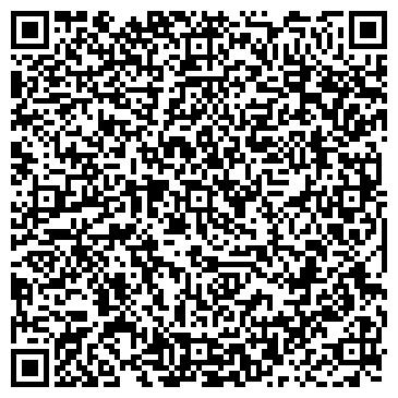 QR-код с контактной информацией организации МКАУ «Череповецкий центр хранения документации»