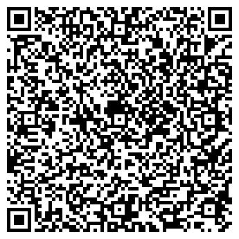 QR-код с контактной информацией организации АКЦЕНТ ПРЕДПРИЯТИЕ
