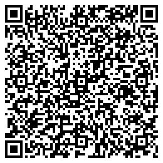 QR-код с контактной информацией организации ДИСО
