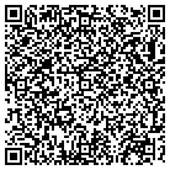 QR-код с контактной информацией организации ЖАРИНОВ, ЧП