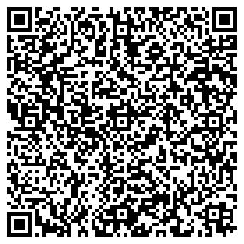 QR-код с контактной информацией организации ЛИЗИНГ-ФИНАНС