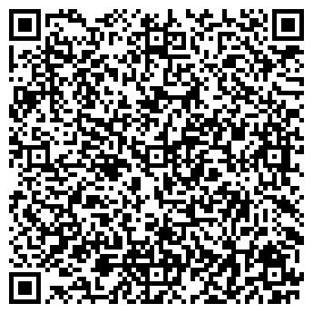 QR-код с контактной информацией организации МЕТА ОАО СКЛАД