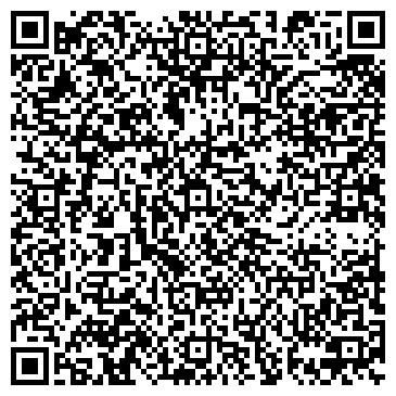 QR-код с контактной информацией организации ПРОДОВОЛЬСТВЕННАЯ БАЗА СКЛАД № 7