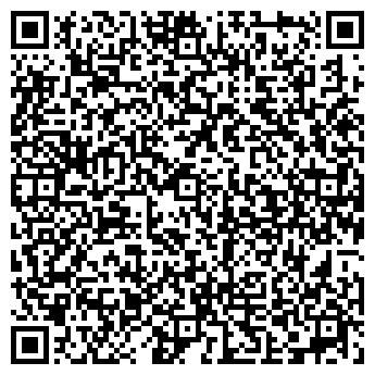 QR-код с контактной информацией организации ПРОДТОВАРЫ АО АВАНГАРД