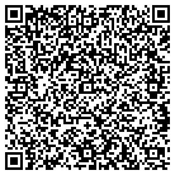 QR-код с контактной информацией организации ПРОМТОВАРЫ ОАО СКЛАД
