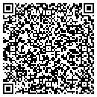 QR-код с контактной информацией организации РАЦЕЯ