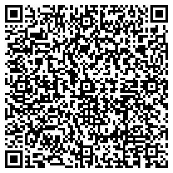 QR-код с контактной информацией организации СЕВЕРНАЯ КОРОНА ТД