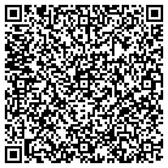 QR-код с контактной информацией организации СОЗДАНИЕ-Р