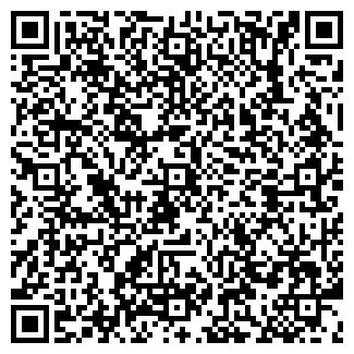 QR-код с контактной информацией организации ЦВЕТКОВ, ЧП