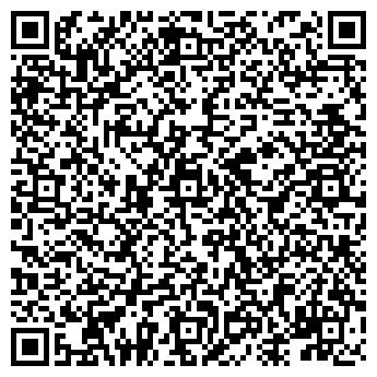 QR-код с контактной информацией организации ЧЕРЕПОВЕЦКИЙ БРОЙЛЕР, ОАО