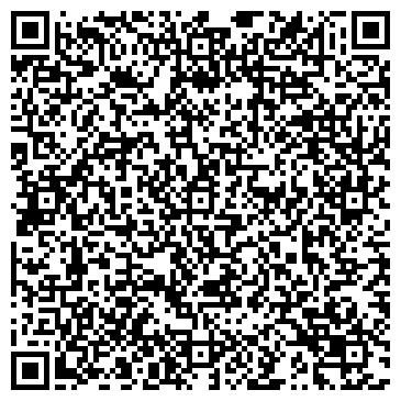 QR-код с контактной информацией организации ЧЕРЕПОВЕЦКИЙ ХЛАДОКОМБИНАТ, ООО