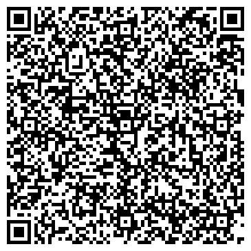 QR-код с контактной информацией организации КОЛЕСО ПЛЮС ТОРГОВАЯ ФИРМА