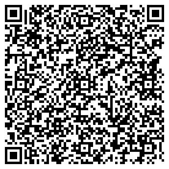 QR-код с контактной информацией организации ЖЕЛДОРСНАБ, ООО