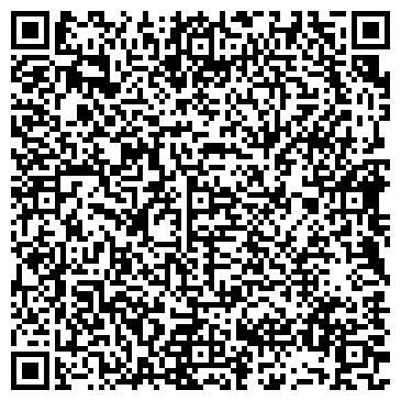 QR-код с контактной информацией организации ИП Верфь «Афалина»