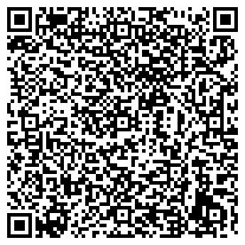 QR-код с контактной информацией организации ПАНЬКИНО АВТОРЫНОК
