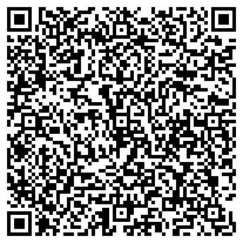 QR-код с контактной информацией организации КОКСОХИМРЕМОНТ, ЗАО