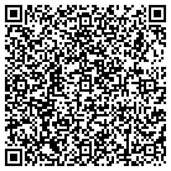 QR-код с контактной информацией организации РОЧЕТОВ М. Б., ИП