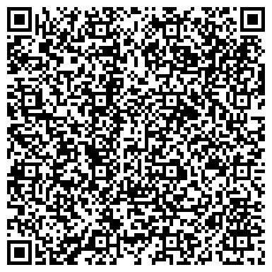QR-код с контактной информацией организации ЧЕРЕПОВЕЦКИЙ ЗАВОД МЕТАЛЛОКОНСТРУКЦИЙ ЭАО