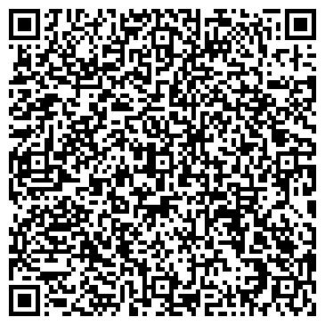 QR-код с контактной информацией организации ЧЕРЕПОВЕЦМЕТАЛЛУРГХИМСТРОЙ, ОАО