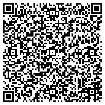 QR-код с контактной информацией организации АЛ-СТРОЙ, ООО