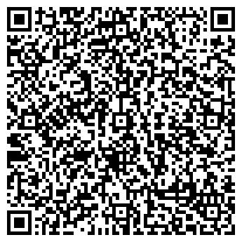 QR-код с контактной информацией организации ПРОЕКТ 2002, ООО